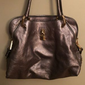 GORGEOUS Marc Jacobs Italy Studded Tote